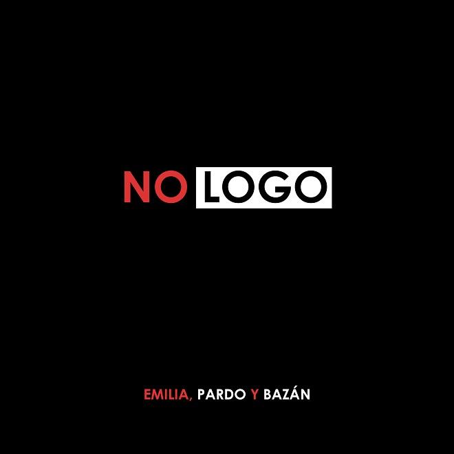 Emilia, Pardo y Bazán no logo cover