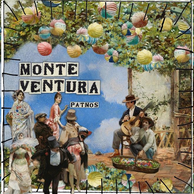 Monte Ventura Patmos portada