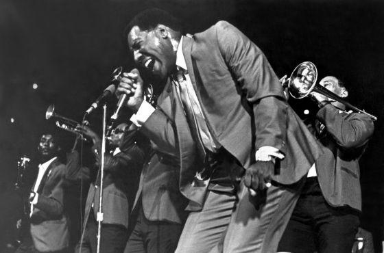 Otis Redding foto 02
