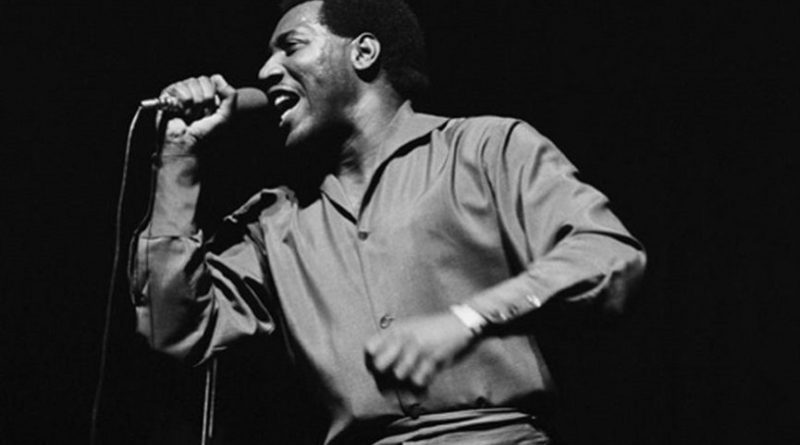 Cuéntame una canción: '(Sittin' on) The dock of the bay', de Otis Redding