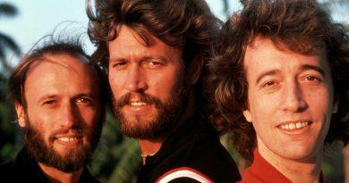 Bee Gees documental