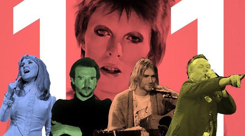 Bowie montaje