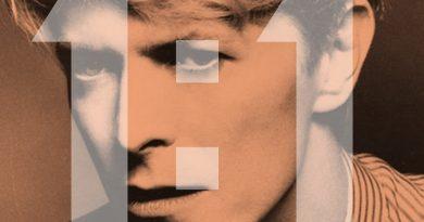 Escala 1:1 Bowie