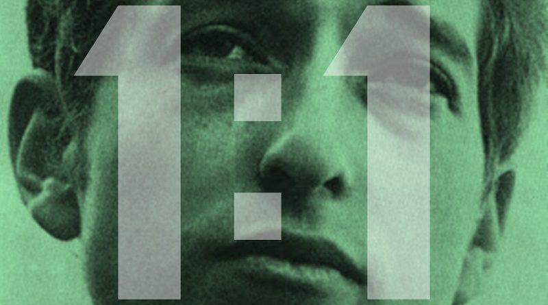 Escala 1:1 Dylan Knocking