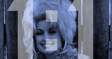Escala 1:1 Dolly Parton
