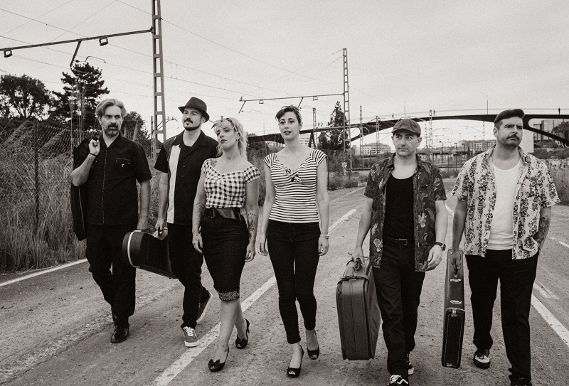 Body & The Soulers foto 01