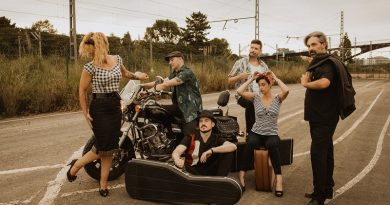 Body & The Soulers foto 02