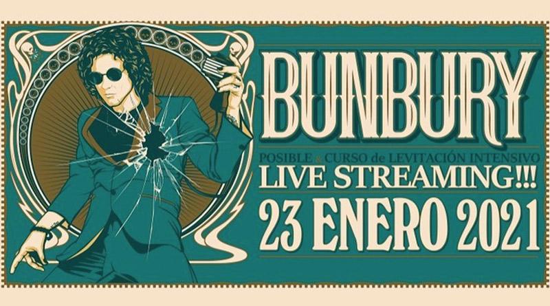 Bunbury: Curso de Levitación Intensivo (2020) Bunbury