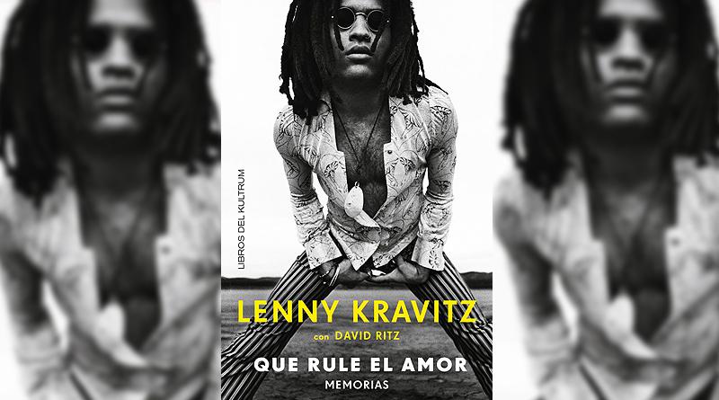 Lenny Kravitz portada
