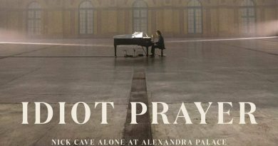 Nick Cave – Idiot Prayer (Bad Seeds Ltd. / Popstock!)