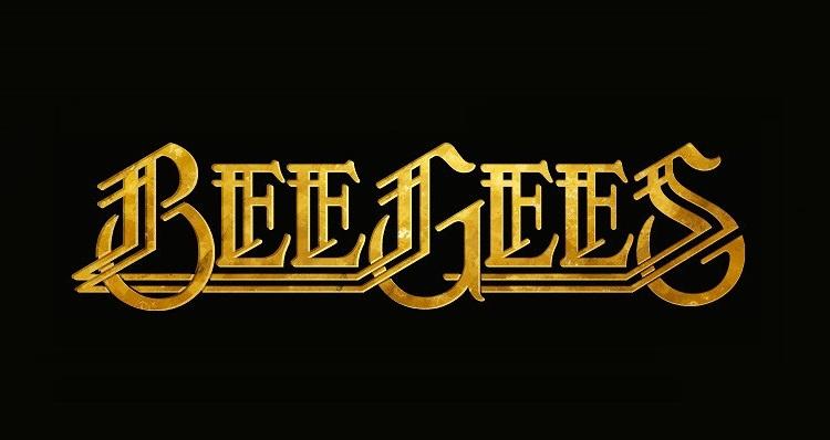 Bee Gees logo