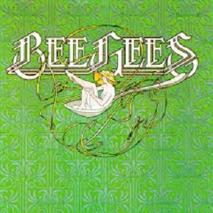 Bee Gees Main Course portada