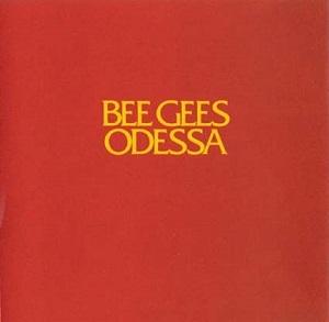 Bee Gees Odessa portada