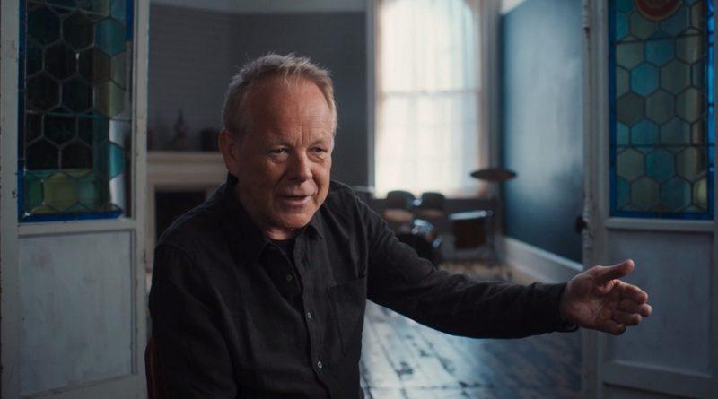 Bill Oakes foto documental