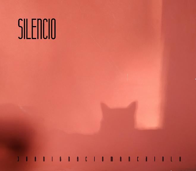 Manchiola silencio portada