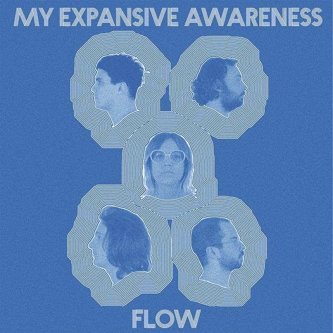 My Expansive Awareness portada Flow
