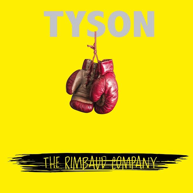 Rimbaud Company Tyson portada