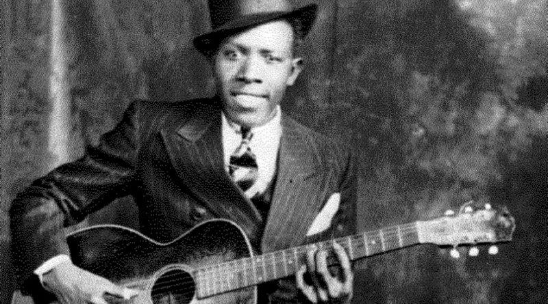 Robert Johnson Blues 2020