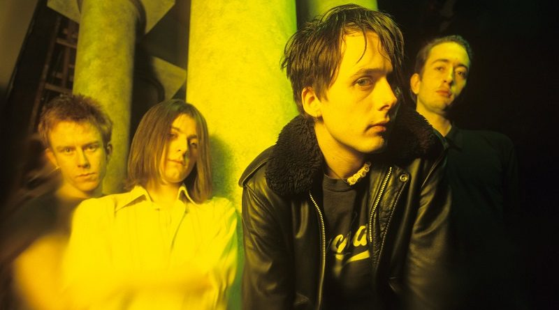 Suede 1993