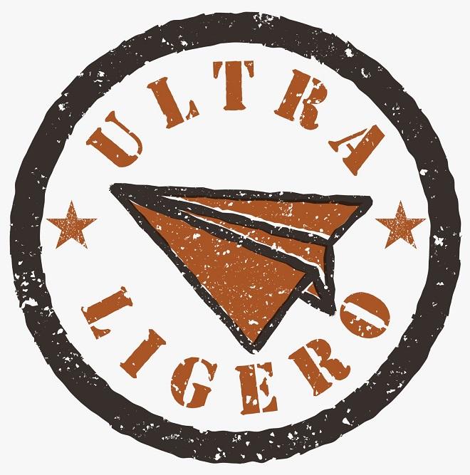 Ultraligero logo
