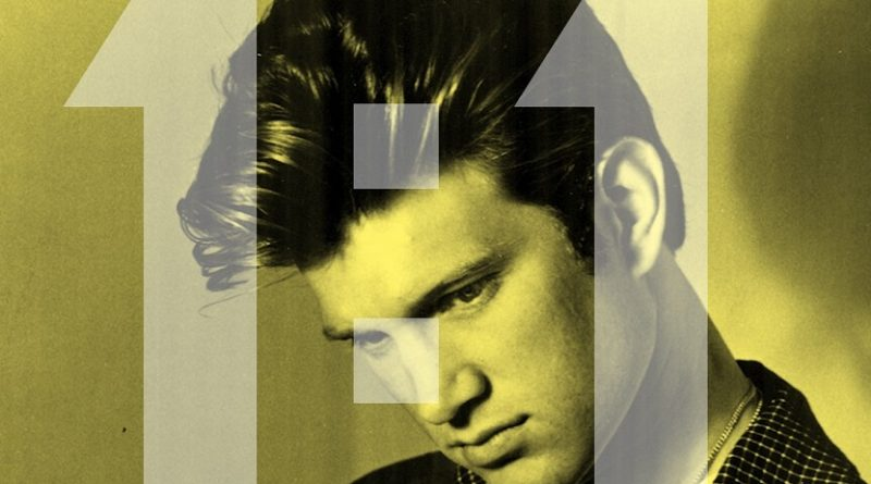Escala 1:1 Chris Isaak Wicked Game