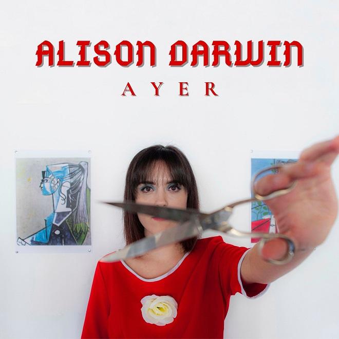 Alison Darwin Ayer portada
