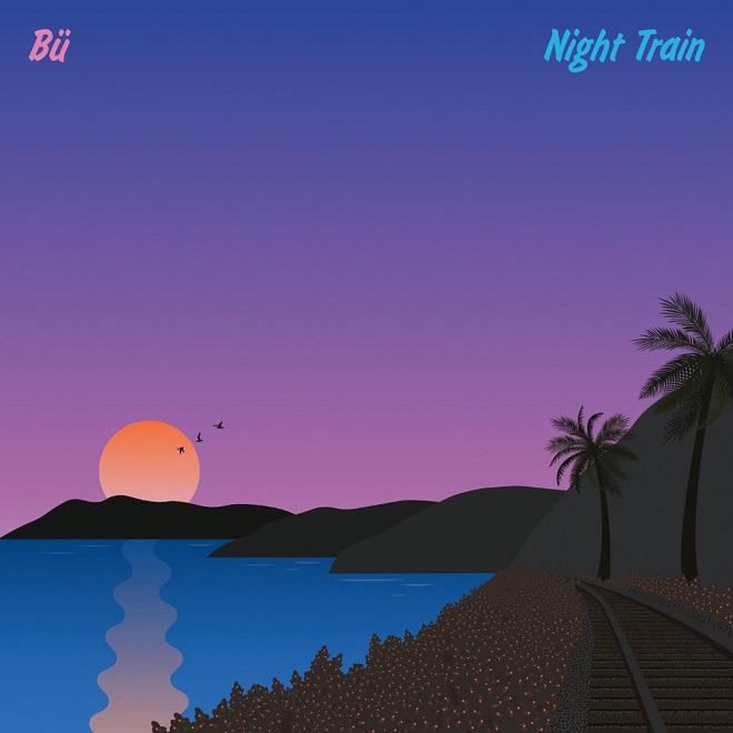 Bü portada Night Train 2021