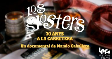 Los Glosters