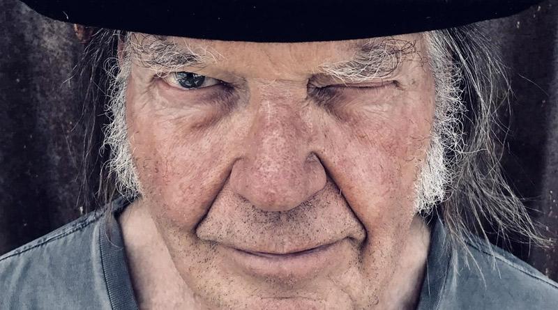 """La respuesta está en la canción (VI): """"Southern man"""", de Neil Young"""
