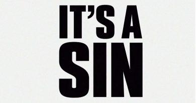 HBO It's a Sin