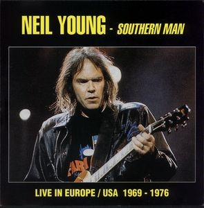 Neil Young Southern Man