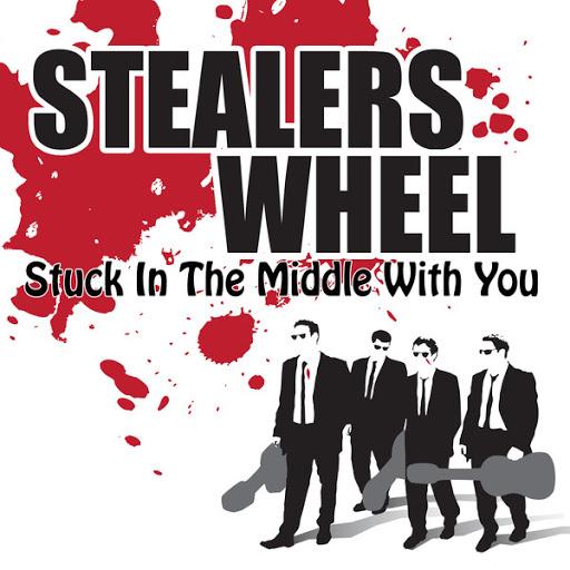 Stealers Wheel Reservoir Dogs