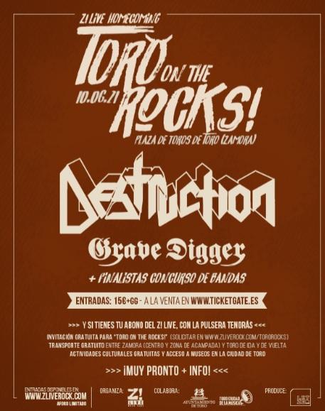 Z! Live Rock Fest Homecoming