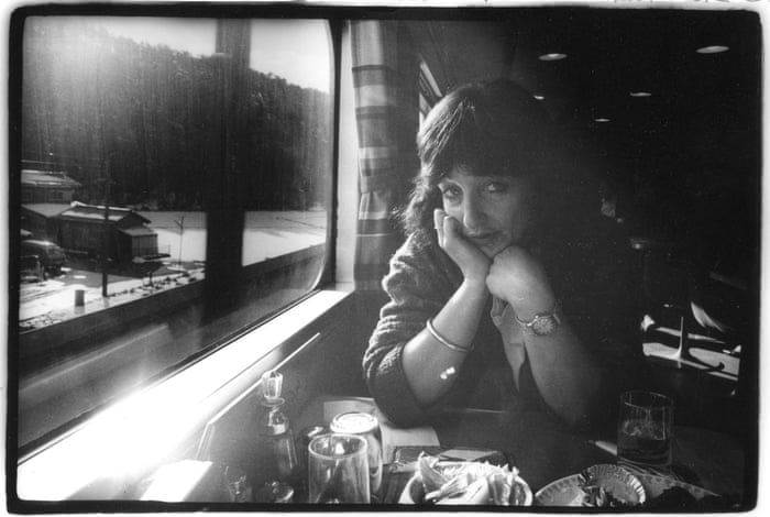 The Clash Foto Pennie Smith