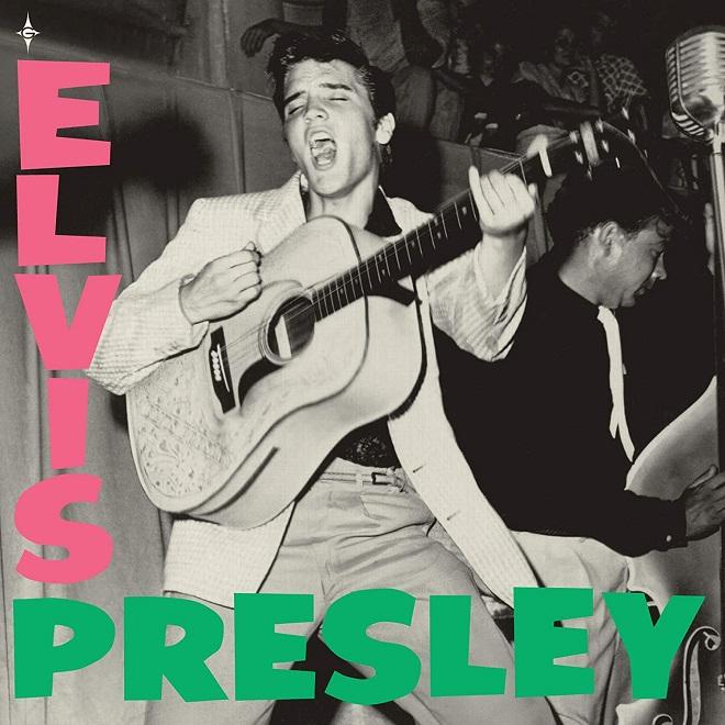 The Clash portada Elvis