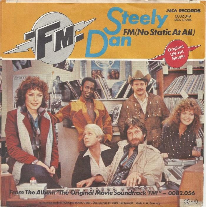 Steely Dan FM película 01
