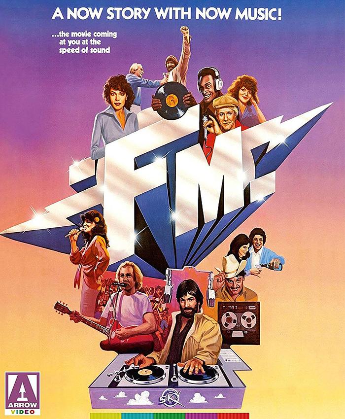 Steely Dan FM película 02