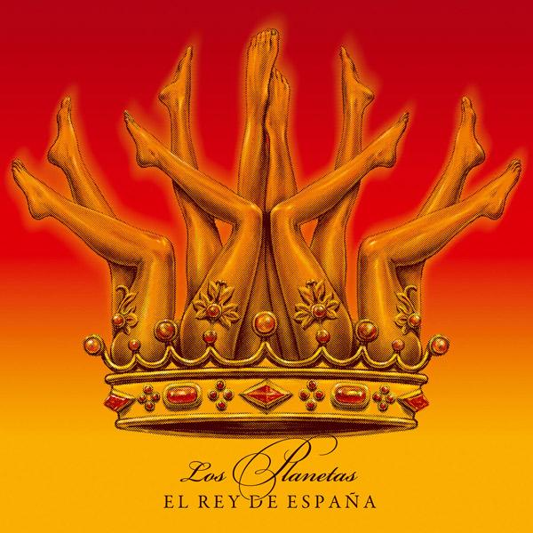 Los Planetas Le Cantan A El Rey De España En Su Nuevo Single Muzikalia