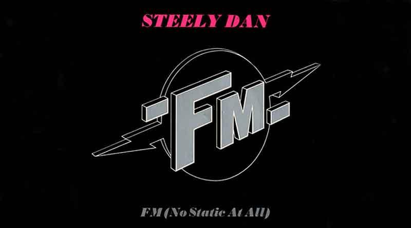 """Cuéntame una canción: """"FM"""" de Steely Dan"""