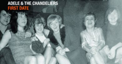 Adele & The Chandeliers