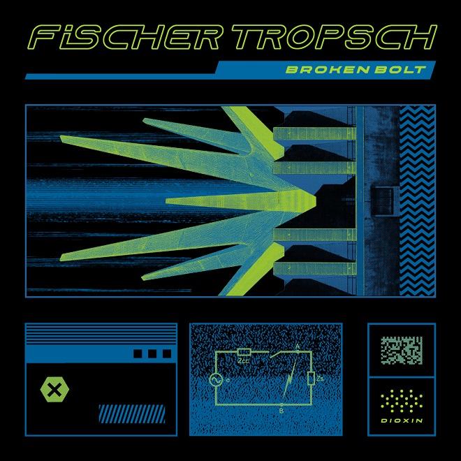 Fischer Tropsch Broken bolt portada