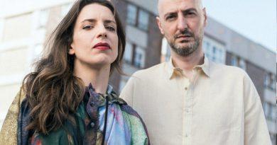Laura Sam y Juan Escribano