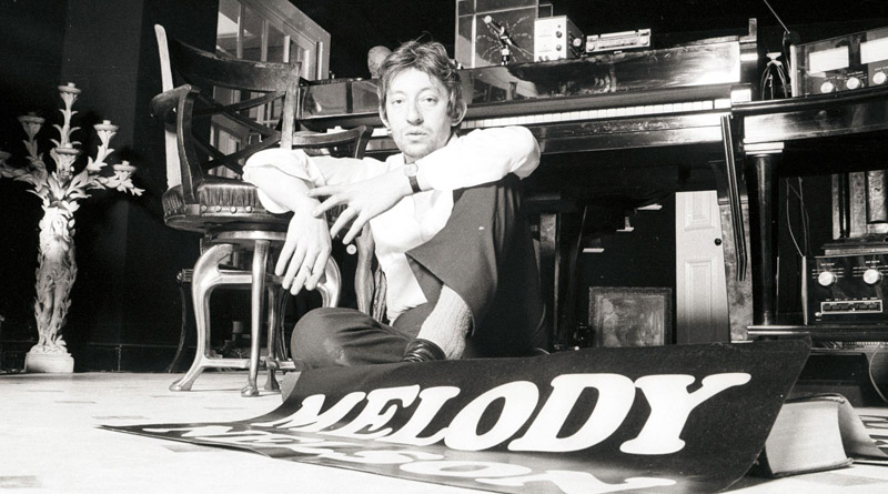 30 años sin Serge Gainsbourg. Recordamos al mítico cantante francés