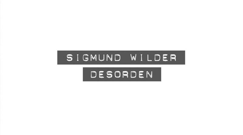 Sigmun Wilder