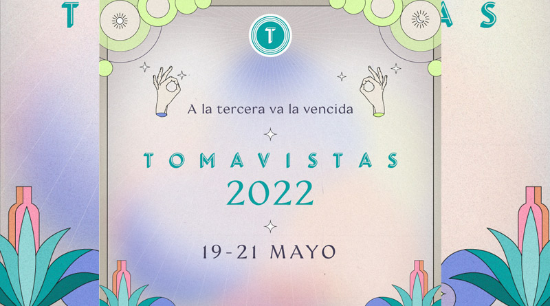 Tomavistas Extra 2021 (Madrid): Derby Motoreta's Burrito Kachimba, El Columpio Asesino, Triángulo de Amor Bizarro, La Bien Querida - Página 2 Tomavistas