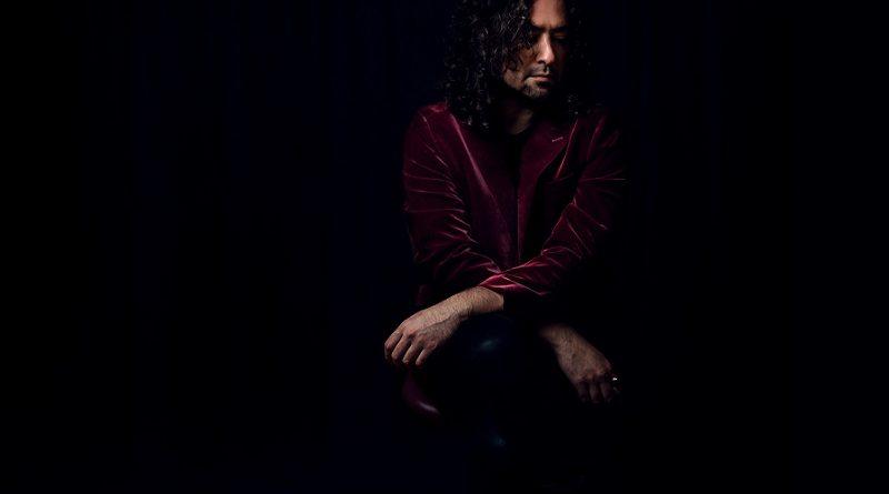 Víctor Fraile foto 2021