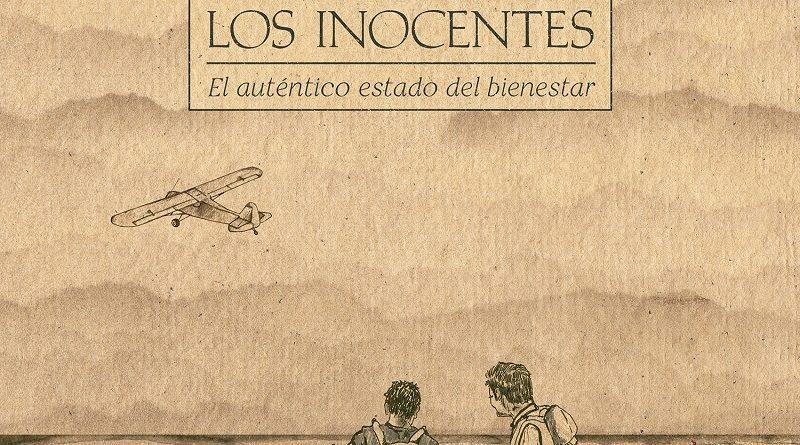 Los Inocentes portada Estado Bienestar