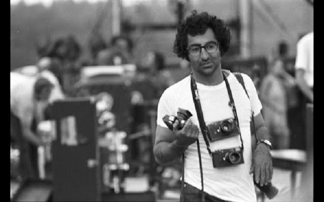 Jim Marshall foto
