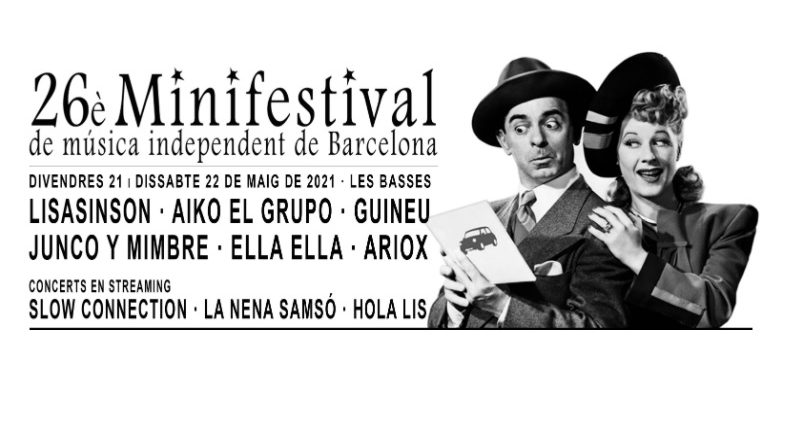Minifestival 2021