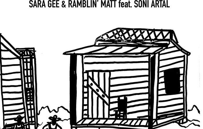 Sara Gee Ramblin' Matt Goddamn Blues